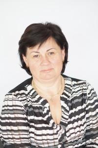 DSC09778 Sinkóné Meszlényi Ildikó intézményvezető helyettes